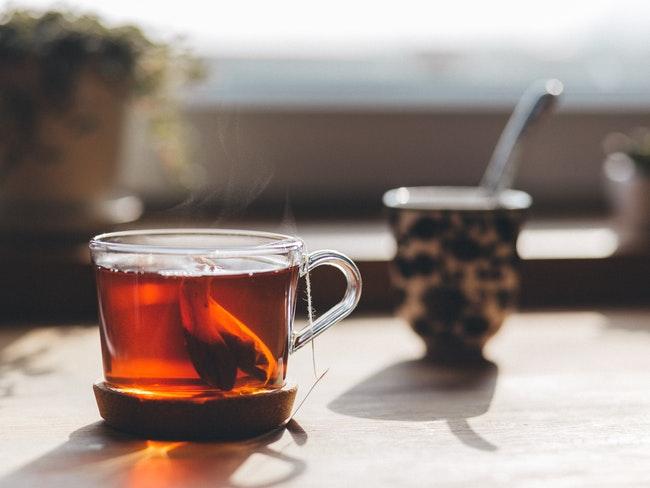 Почему чай в пакетиках опасен для здоровья