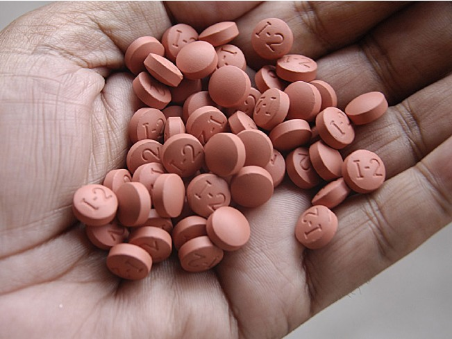 Почему ибупрофен опасен для здоровья