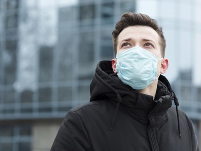Как носить маску для двойной защиты от вируса?