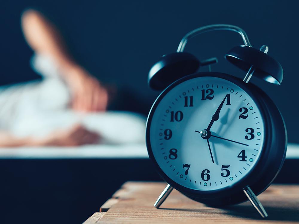 7 советов для тех, кто не может быстро уснуть