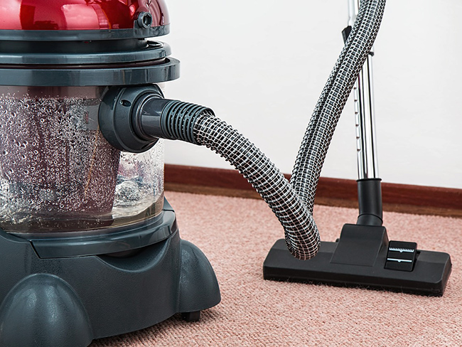 Как сделать уборку альтернативой тренажерному залу?