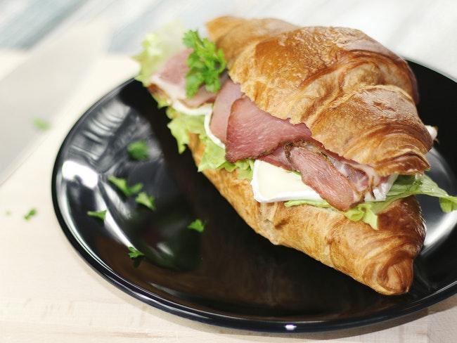 Как не толстеть от выпечки: рекомендации диетологов