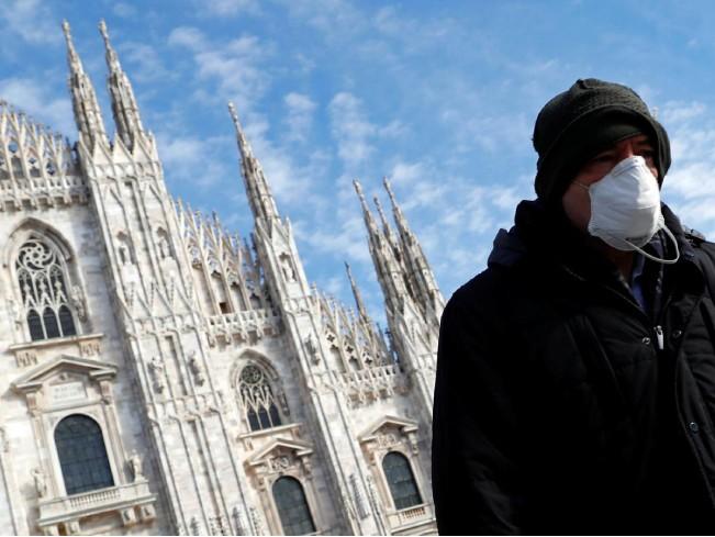 Стала известна причина высокой смертности от коронавируса в Италии