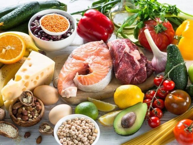 Названы продукты, защищающие от коронавируса