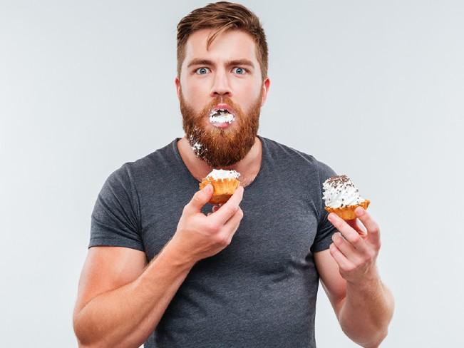 Доказано негативное влияние сахара на сперму