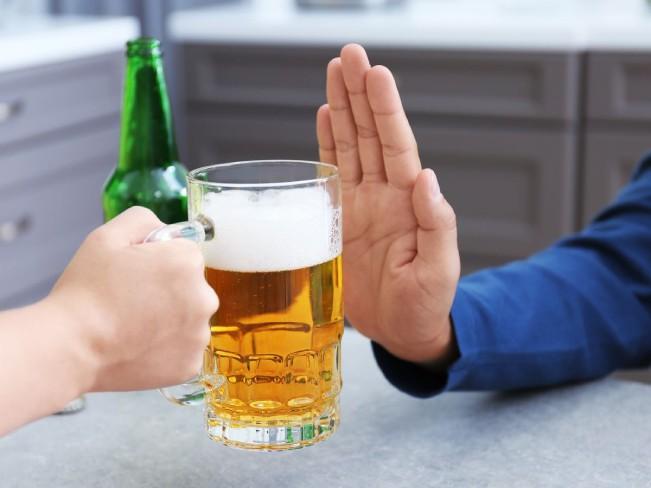 При каких заболеваниях нельзя пить алкоголь