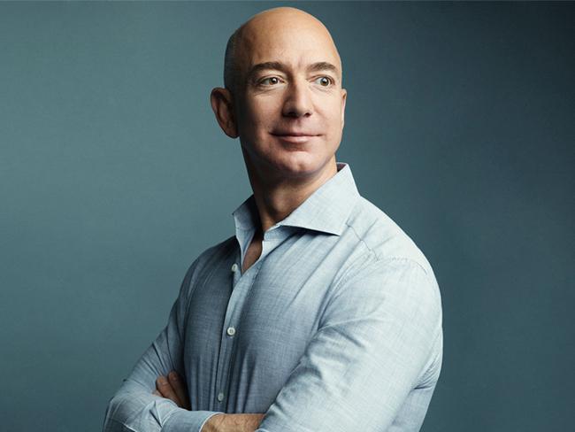 Основатель Amazon заработал 13 миллиардов долларов за день