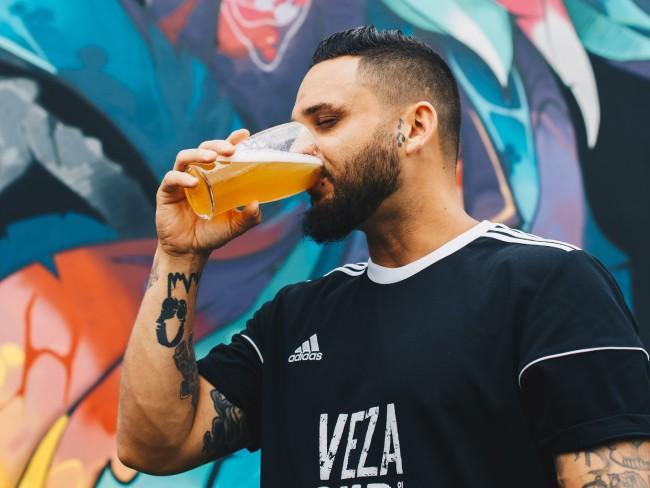 Смешивать ли водку с пивом? Ученые дали ответ