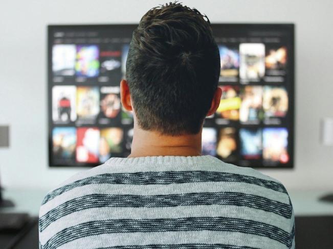 Просмотр телевизора связан с болезнями сердца