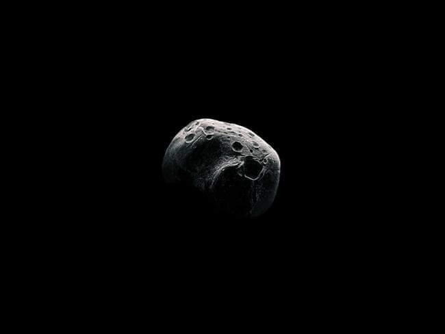 Опасность близко? Астероидное тело 2020 WU5 приближается к нашей планете
