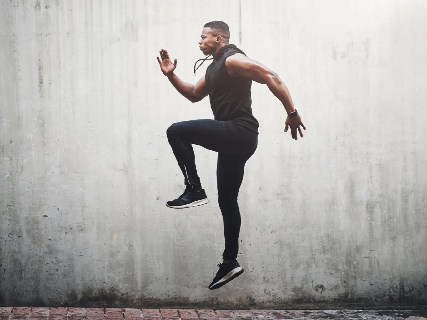 Разминка перед тренировкой в тренажерном зале: особенности и техники