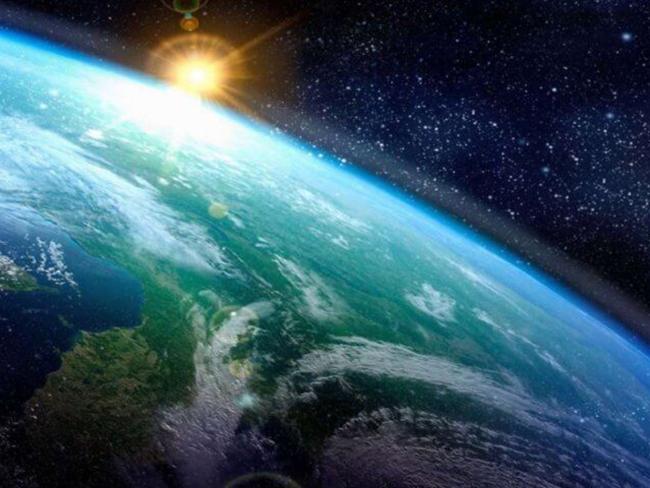 Появление жизни на Земле — простое стечение обстоятельств