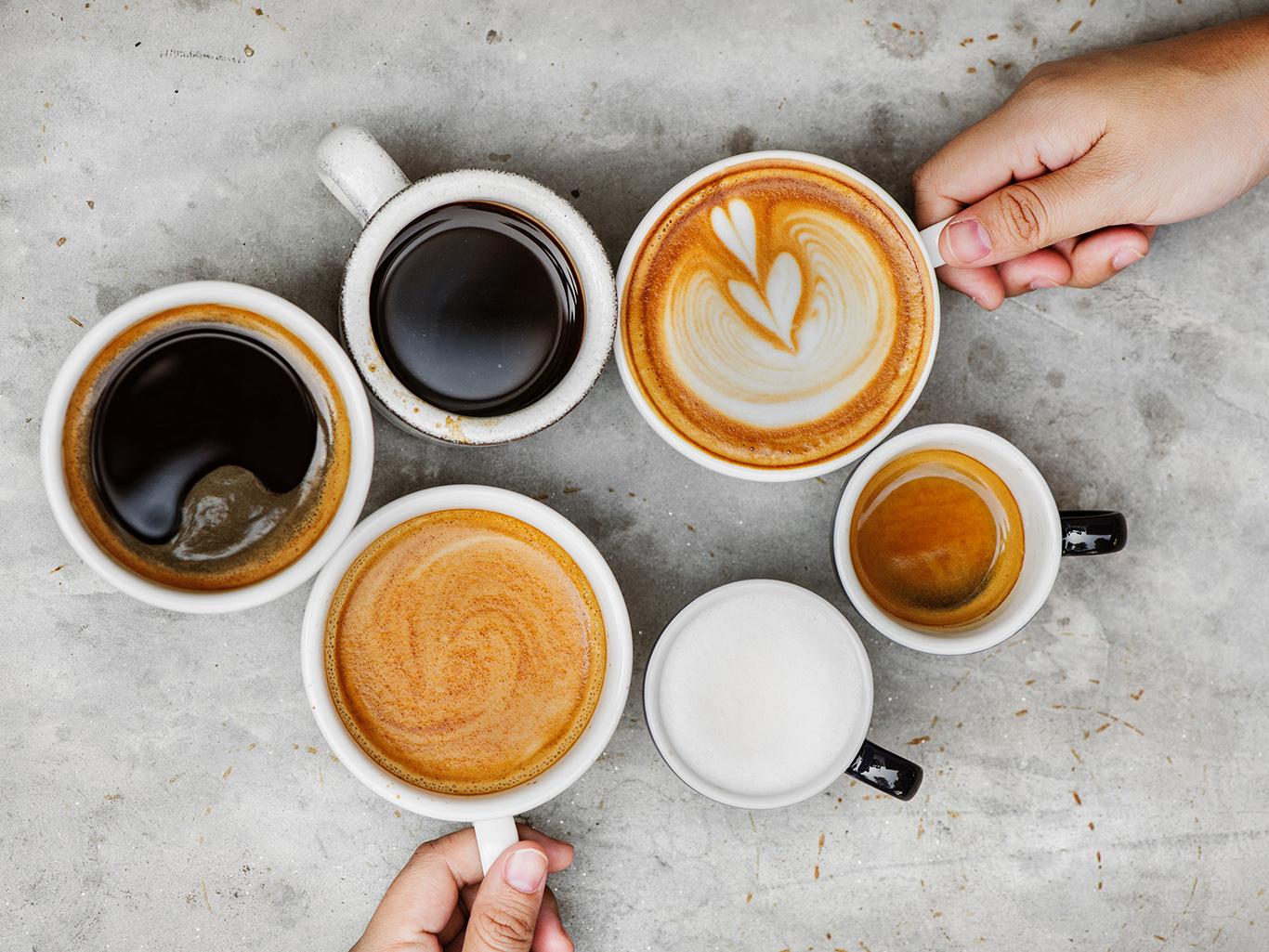 5 признаков, указывающих на то, что кофе вредит здоровью