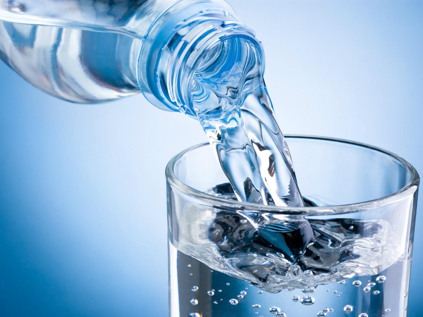 Драгоценная влага:  употребляем воду  по всем правилам