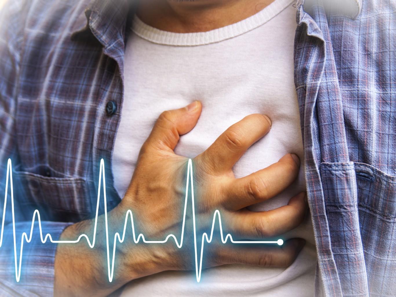 Что такое атеросклероз: причины и профилактика