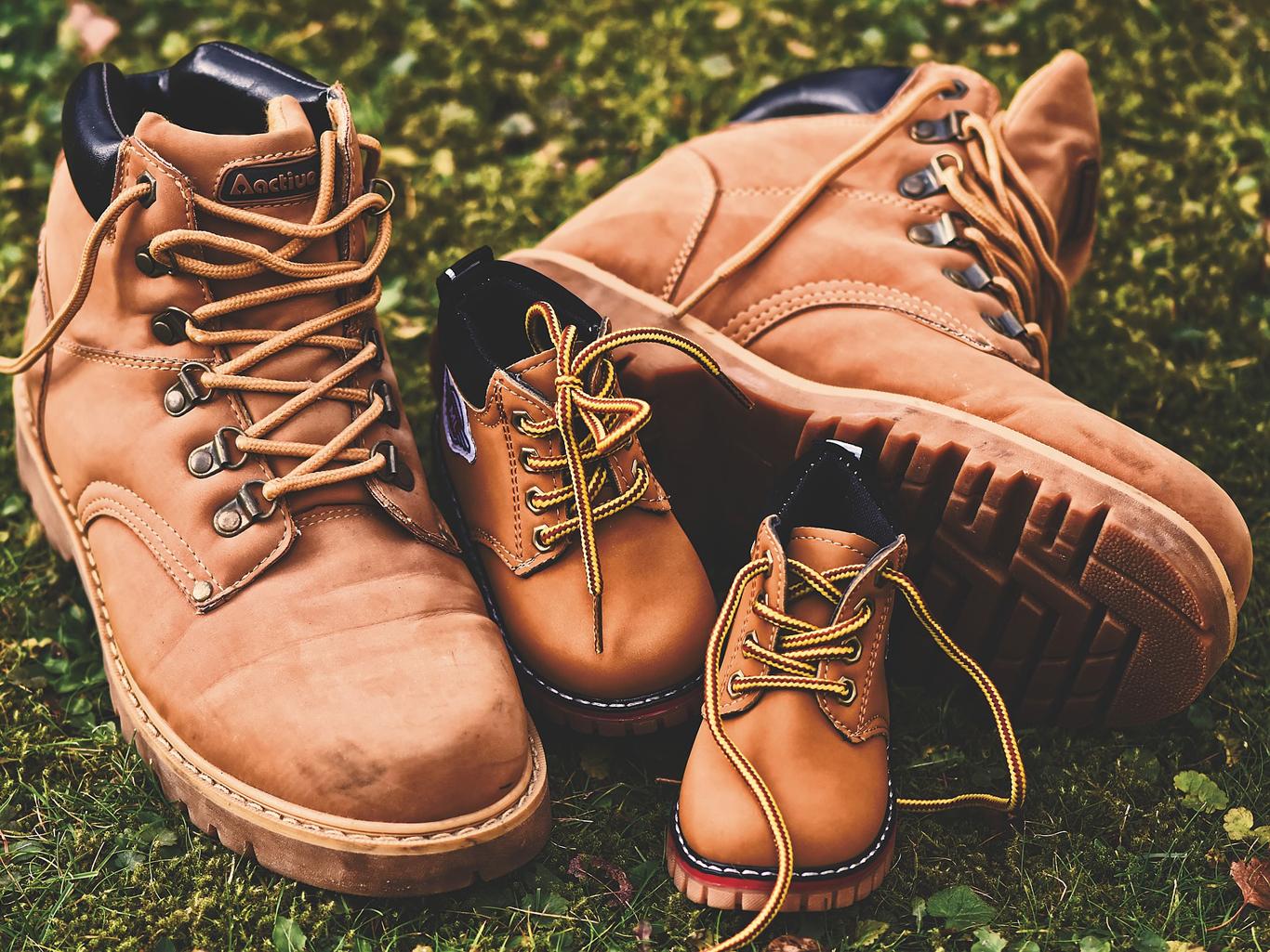 Мужская обувь на осень и зиму: самые модные модели этого сезона