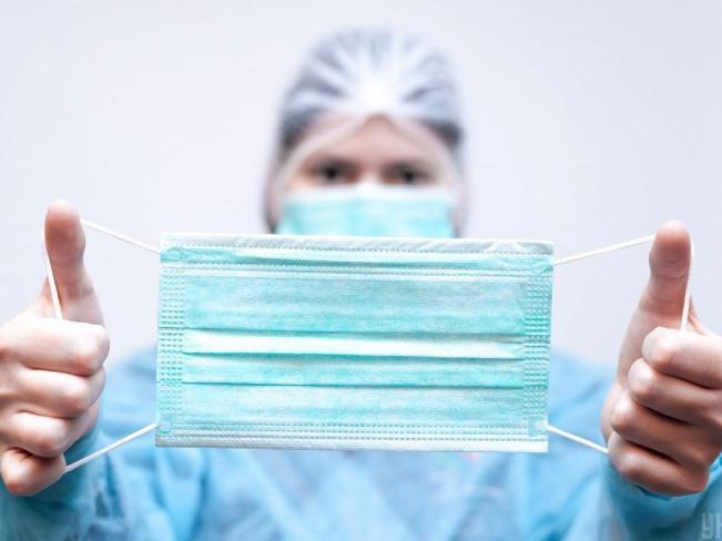 Помогают ли маски от коронавируса