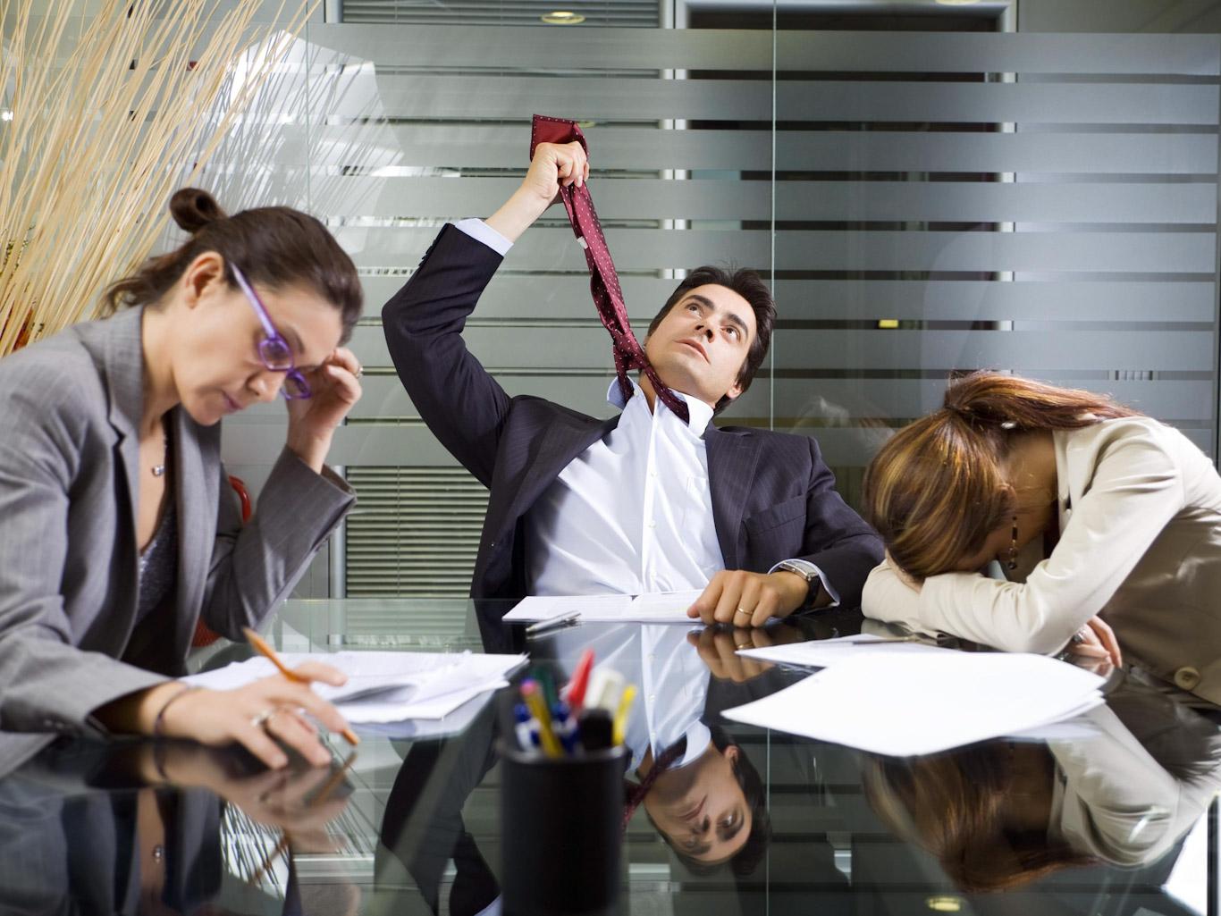 Что делать, если появилось желание сменить работу