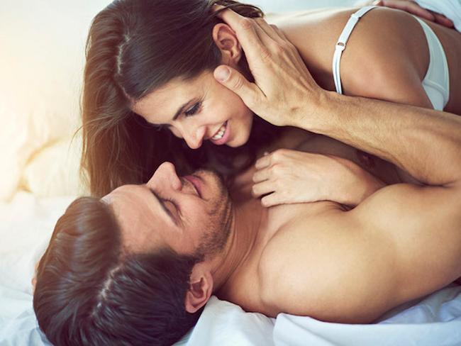 Ученые раскрыли секрет отличного секса