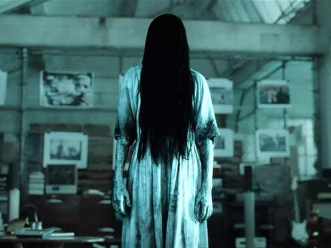 Как фильмы ужасы влияют на психику человека