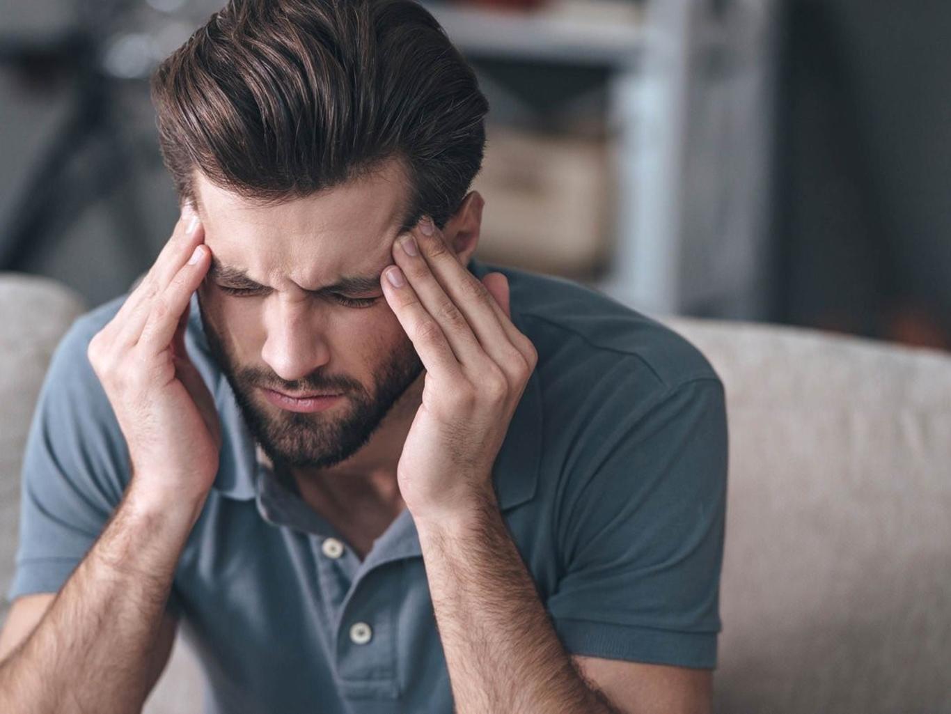 Шесть распространенных типов головной боли и методы их устранения