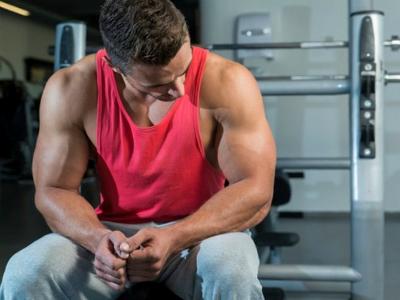Как можно похудеть  и при этом набрать  мышечную массу?