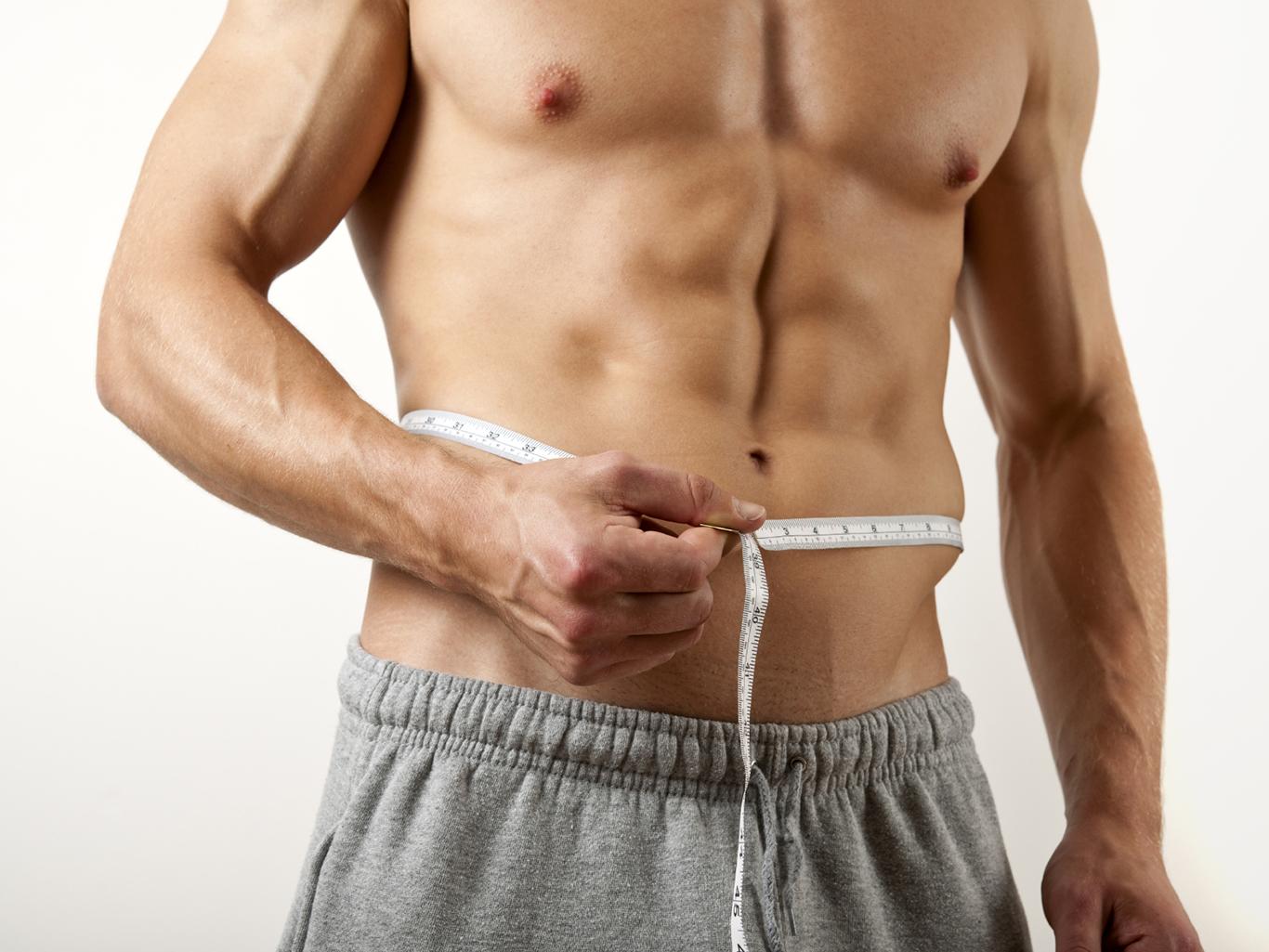 Правила Похудения Мужчин Живот. Сбрасываем вес в области живота у мужчины