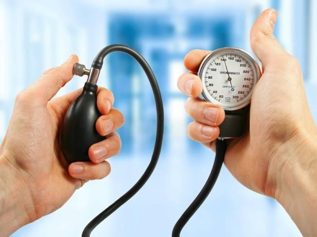 Как без лекарств справиться с повышенным давлением