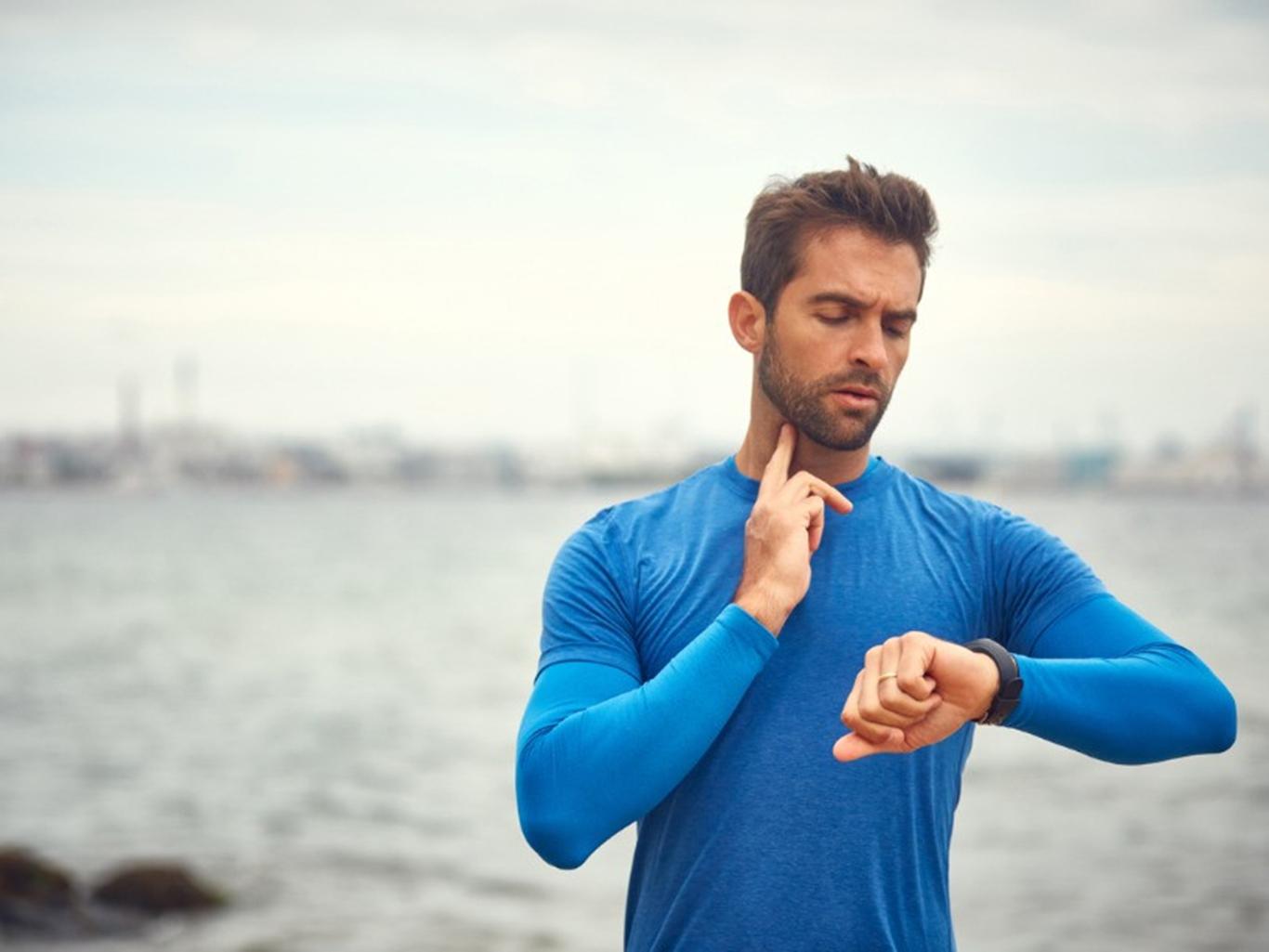 Что такое пульсовая зона и как она поможет тебе подкачаться или похудеть