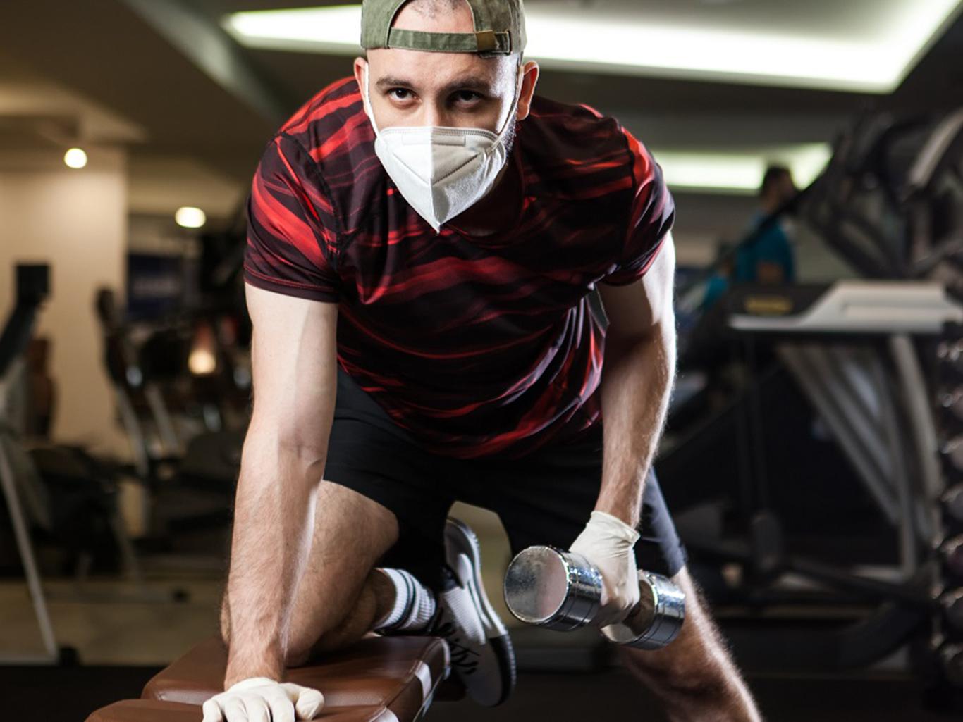 Как тренироваться после выздоровления от коронавируса?