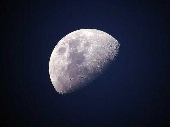 Новое предложение ученых — банк спермы … на Луне