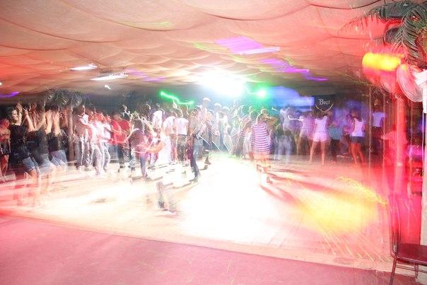 Ночные клубы черного моря что за работа хостес в ночном клубе