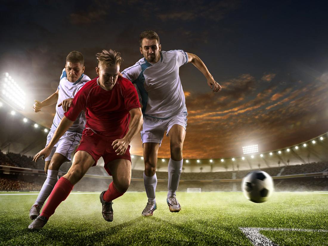Самые ожидаемые спортивные события 2021 года