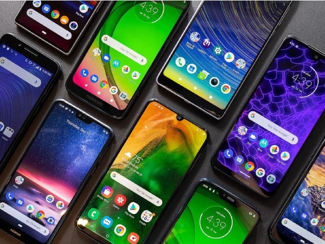 Названы наиболее безопасные смартфоны 2020 года