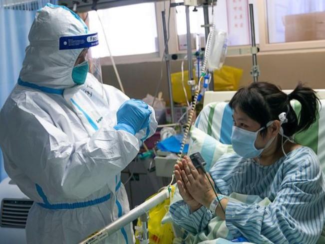 В Китае выздоравливает более 90% инфицированных коронавирусом
