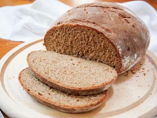 Назван самый полезный для здоровья хлеб