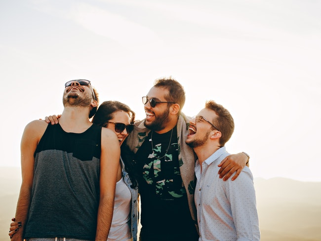 Ученые рассказали, как оптимизм поможет продлить жизнь