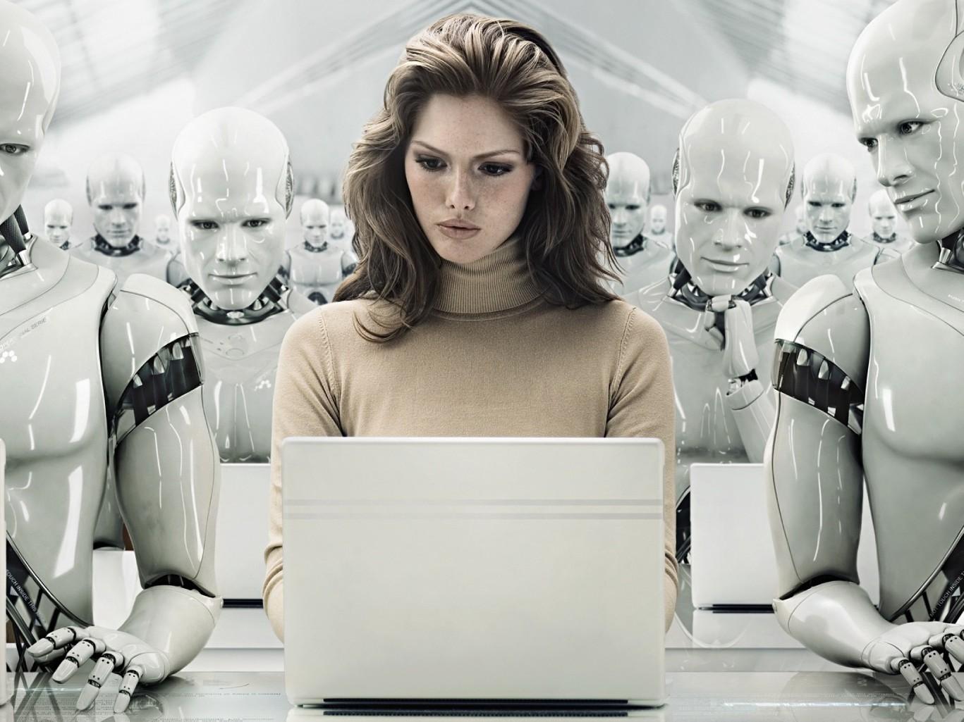 20 перспективных профессий будущего