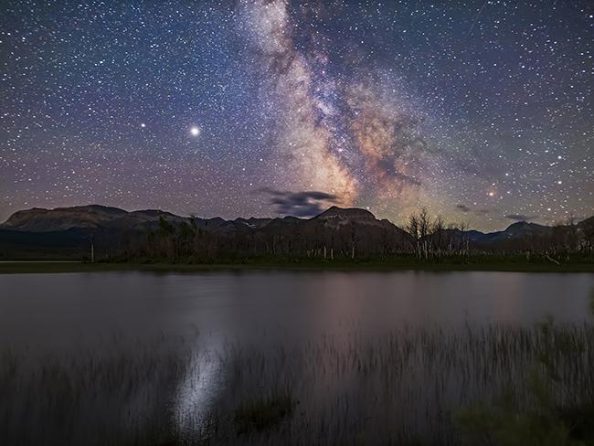 Впервые за 800 лет взойдет и будет заметной Вифлеемская звезда