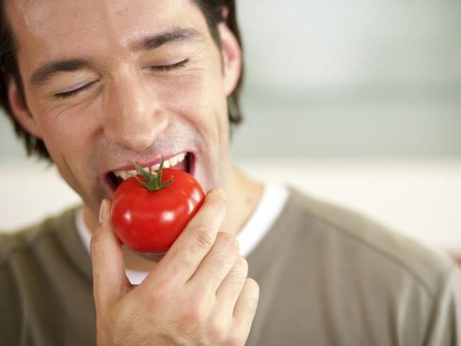 Назван овощ, повышающий качество сперматозоидов
