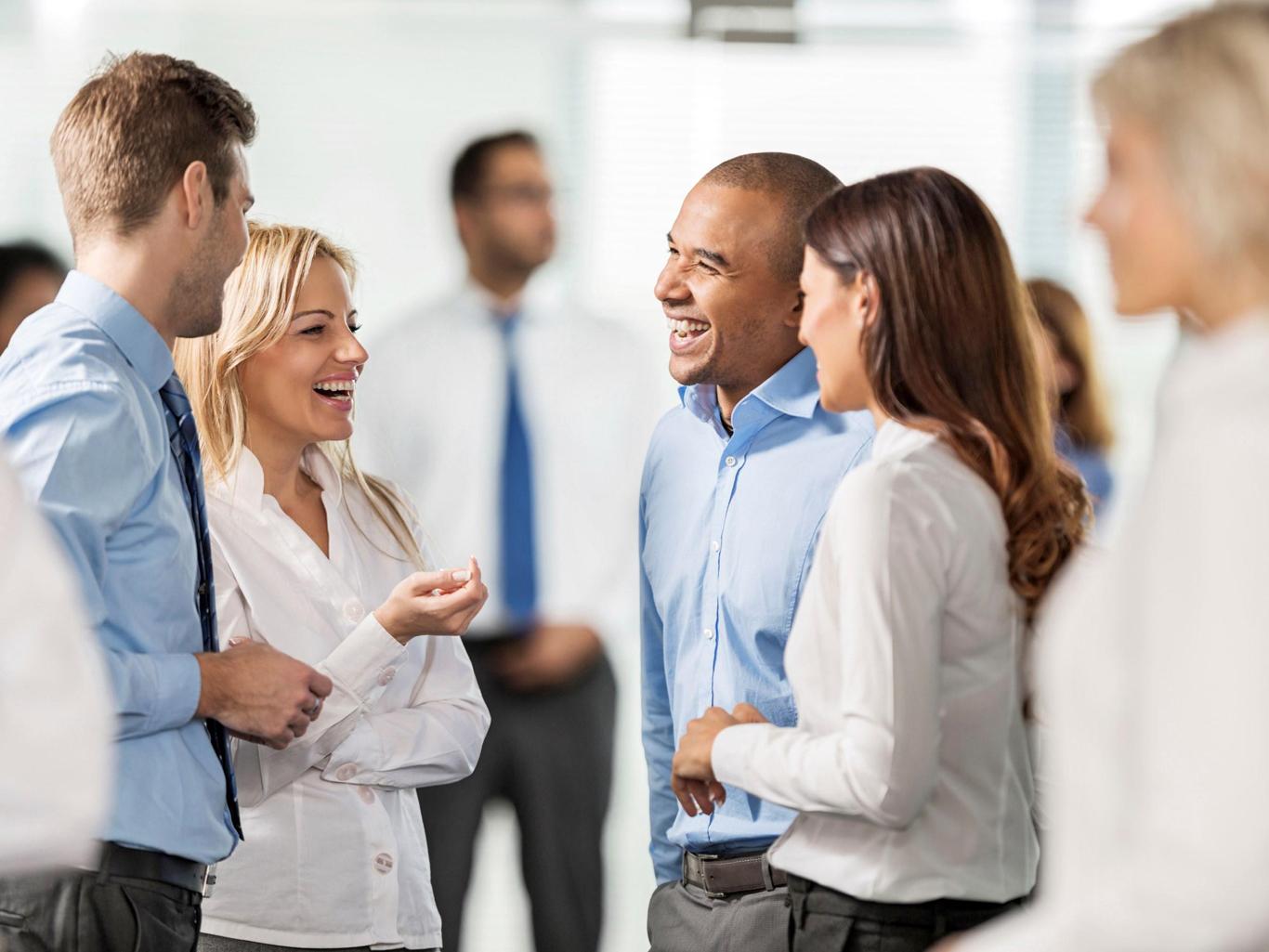 Почему нетворкинг полезный на 99% и как он поможет в твоей карьере