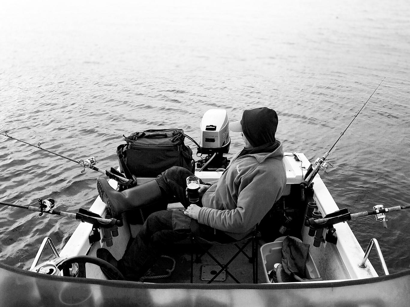 Выбираем рюкзак для рыбалки