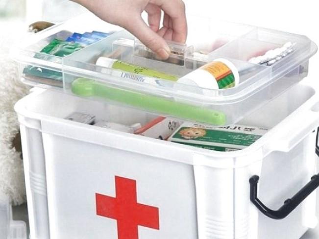 Какие лекарства должны быть в аптечке на карантине