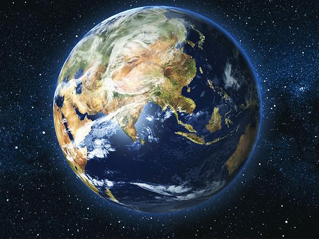 Земную атмосферу ждет катастрофа, заявили ученые