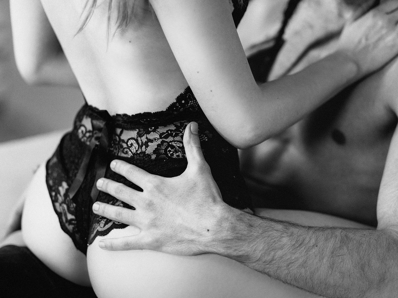5 поз для мужчин, которые сделают секс ярким и приятным
