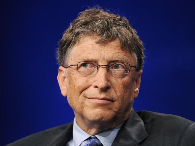Миллиардер Билл Гейтс считает, что Земле грозит глобальная пандемия