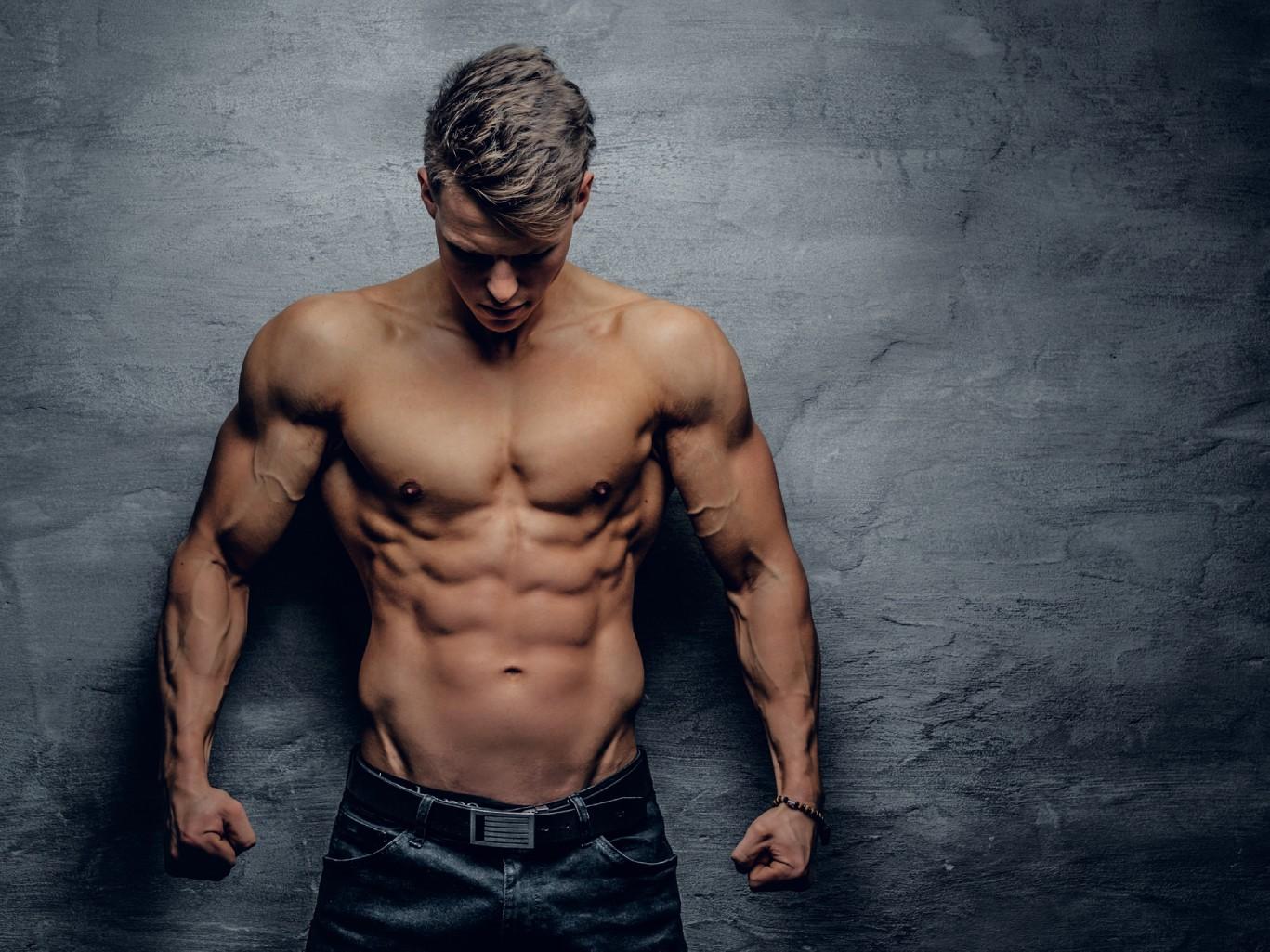 Тестостерон – все о главном мужском гормоне