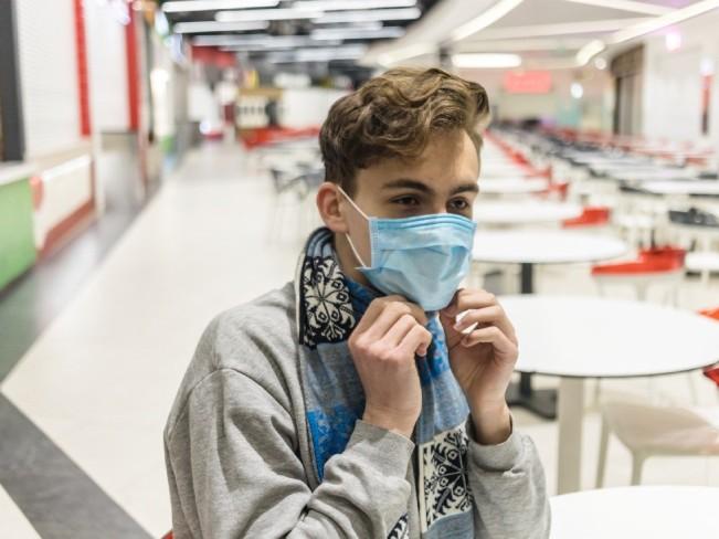 Ученые разработали альтернативу маскам