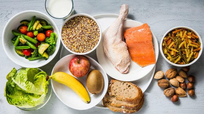 Диета для мужчин для похудения: примеры рациона для снижения веса