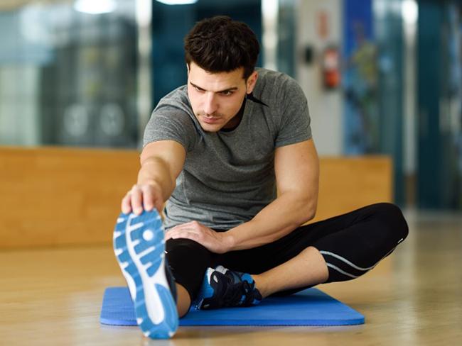 Безопасный фитнес: как избежать травм на тренировке